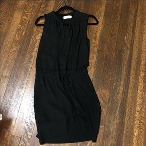 ALC black dress